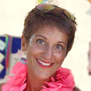Cordelia Chapman