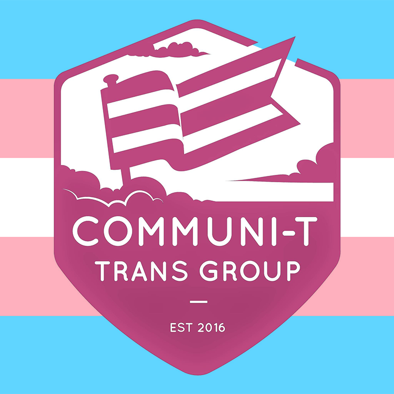 Communi-T. Social group for trans people in Bournemouth.