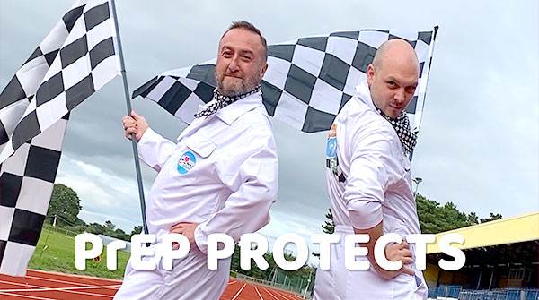 Prep protects. Over the Rainbow is able to provide PrEP FREE to those who are eligible.